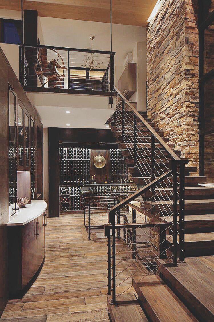 лестницы в ночных клубах