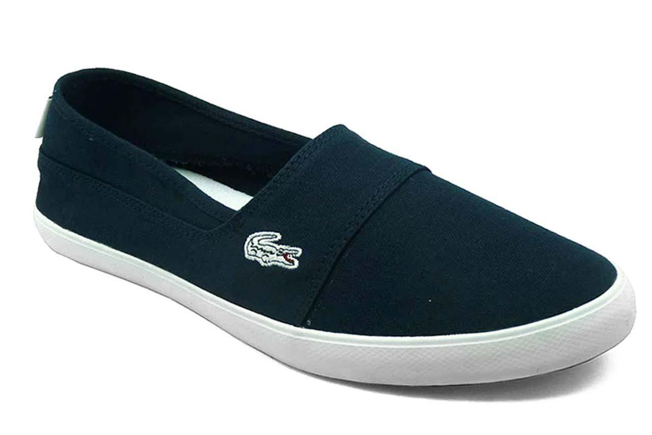 101327f6b69 Ofertas de zapatillas de mujer Lacoste-marice-lacoste Azul 39 ...