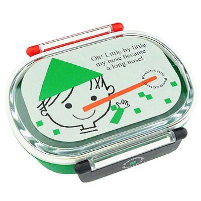 Shinzi Katoh Single Lunch Box - Pinocchio