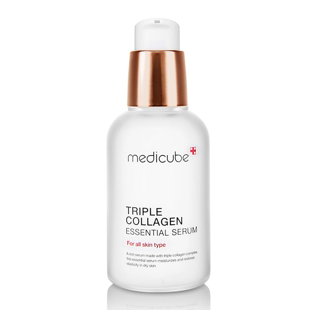 Medicube Triple Collagen Essential Serum 50ml / 1.69oz