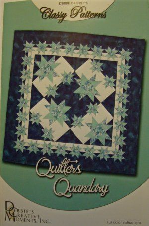 Debbie Caffrey Mystery Quilt Patterns Clothes Patterns Mystery Quilt Patterns Mystery Quilt Quilt Top Patterns
