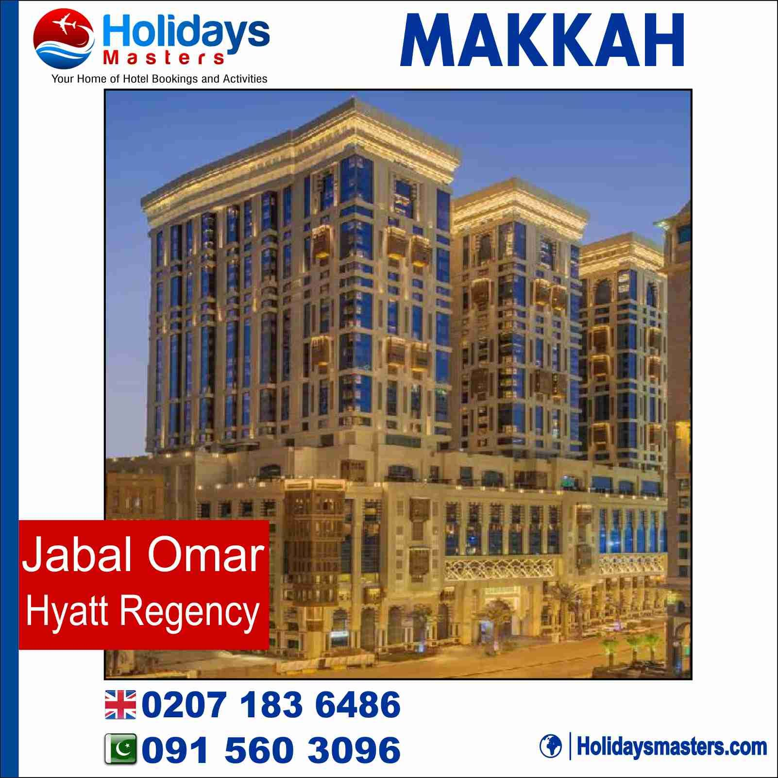 Jabal Omar Hyatt Regency Makkah Cheap Hotels Hotel Deals Cheap Hotel Deals
