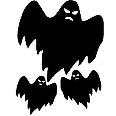 Scary Halloween Ghost Pictures Scary Halloween Ghost Cartoon