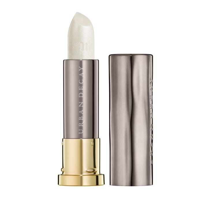 Pin for Later: See Every Shade (and Swatch!) of Urban Decay's Huge New Lipstick Line Urban Decay Vice Lipstick in Bobby Dazzle