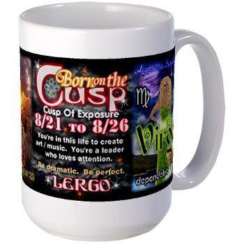 Born Aug 21-26 on Leo & Virgo Cusp of Zodiac Astrology For