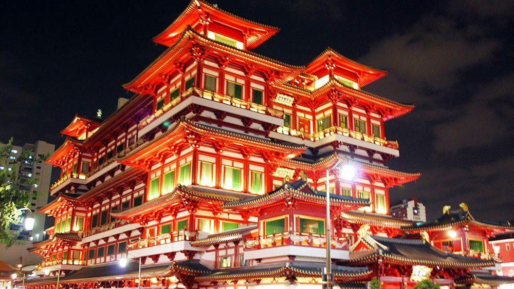 Chinatown Tourism, Singapore - Next Trip Tourism