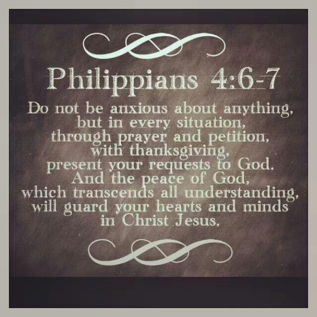 Philippians    C B Bible Quotes