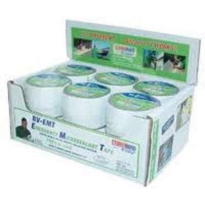 Microsealant Leak Repair Tape 12 Box Leak Repair Repair Tape Roof Repair