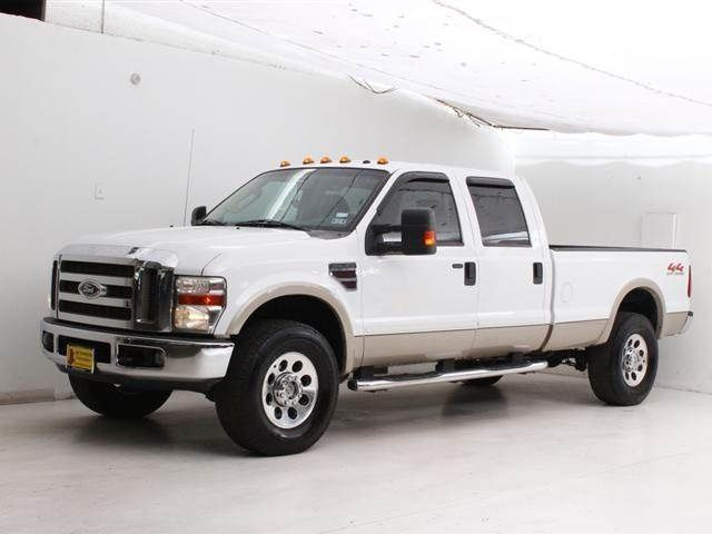 2008 Ford F 350 Super Duty Lariat Crew Cab Lb 4wd 22 985 149 962 Miles Price Dropped To 20 988 Used Ford Ford Super
