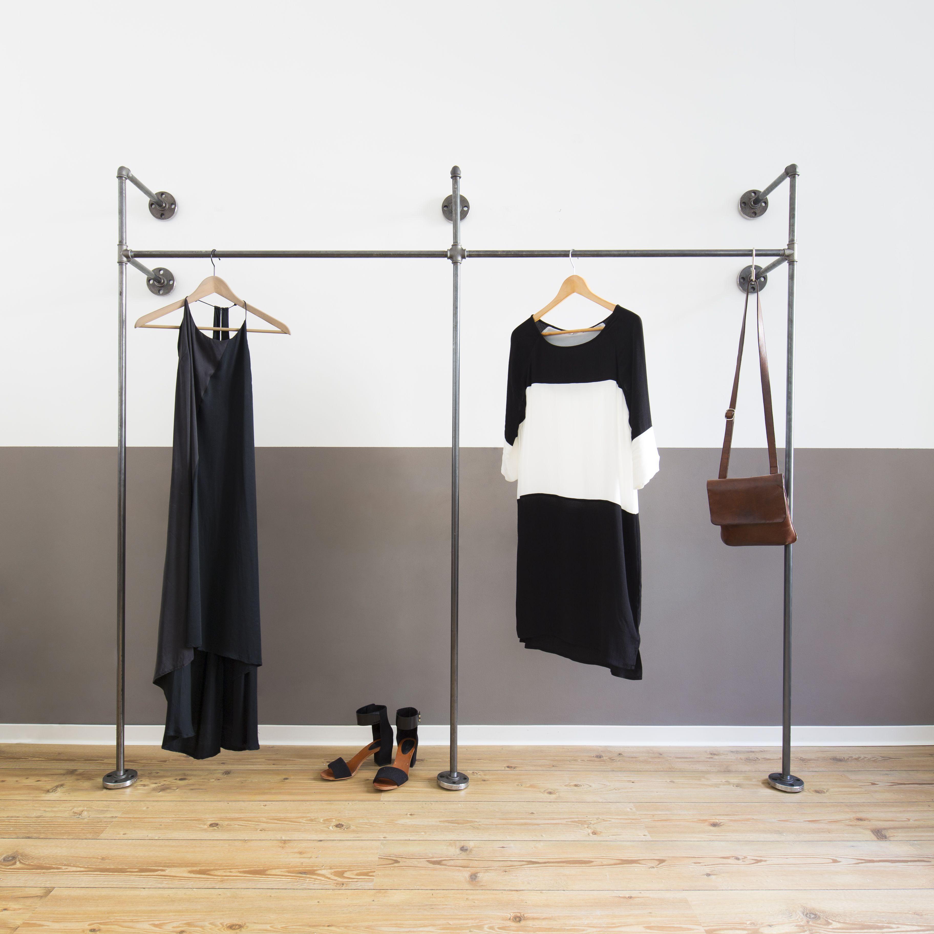 Luxus Garderobe Selber Bauen Ideen Schema