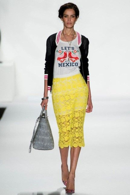 tendencias moda frases looks pasarela street style - 3 (© Indigitalimages.com Getty Images)