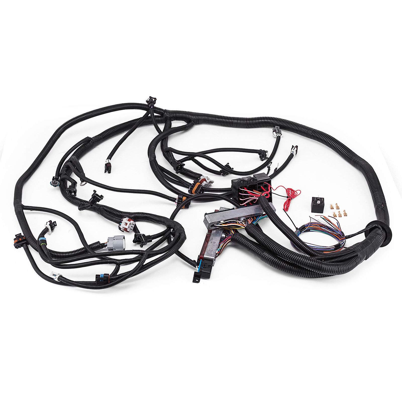 Wiring Harness To Transmission