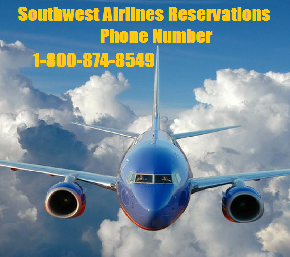 contact southwest airlines Telephone Number for southwest
