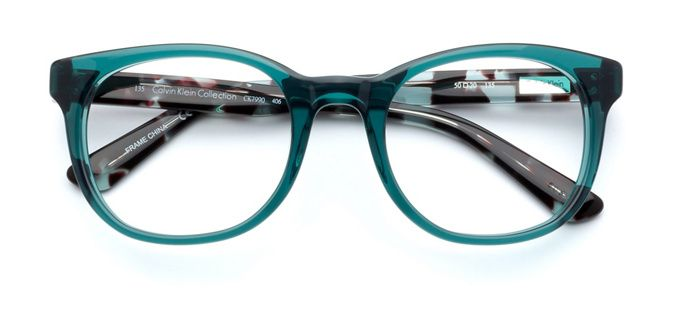 83a7695d978 product image of Calvin Klein CK7990-50 Teal