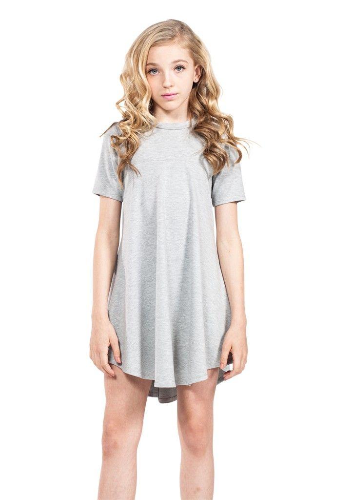 Lorie Grey- Tween Girl Dresses - MissBehaveGirls.com | Brynn ...