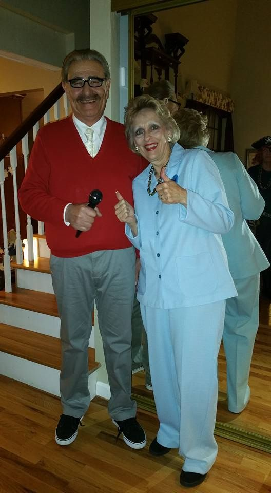 DIY Ken Bone Halloween Costume Idea DIY Halloween Costume Ideas - creative halloween costumes ideas