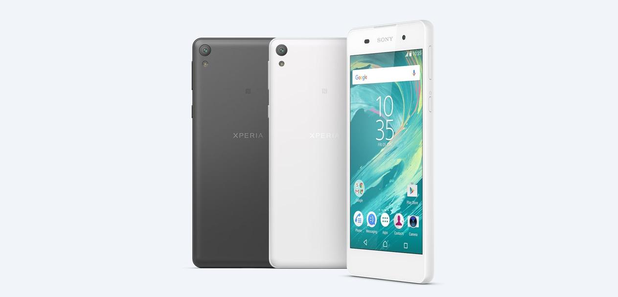 SONY Xperia™ E5 -- 171.28 € El móvil en el que confiar El smartphone de Sony que te facilita el día a día http://www.materialdirecto.es/es/moviles-libres/76352-sony-xperia-e5-16gb-blanco.html