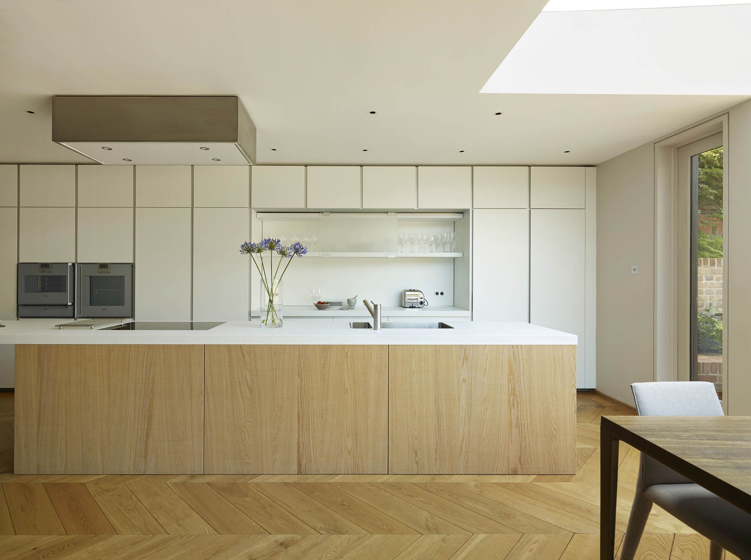 bulthaup by Kitchen Architecture #kitchens | For the kitchen | Pinterest