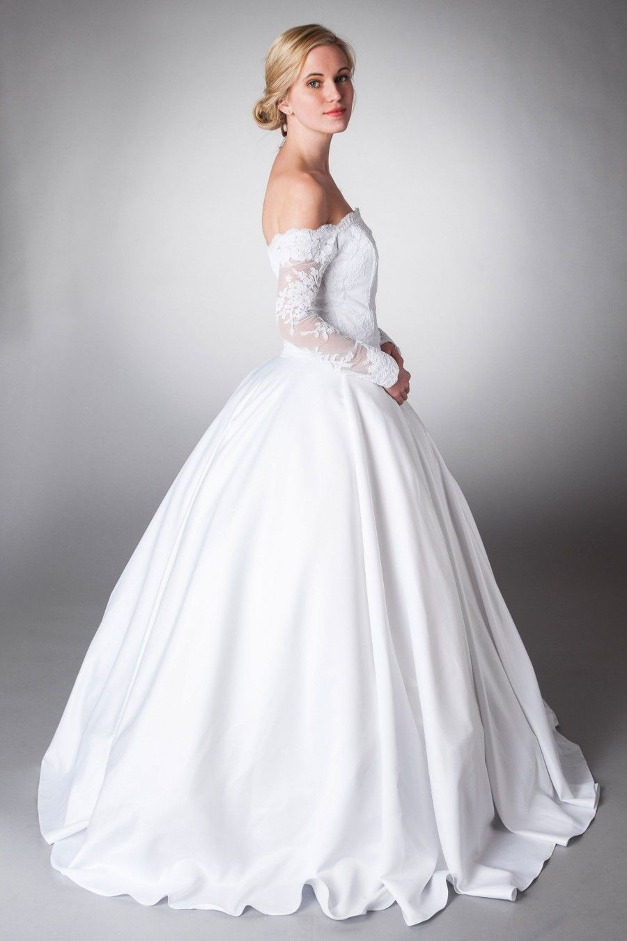 Morgia Bridal Couture