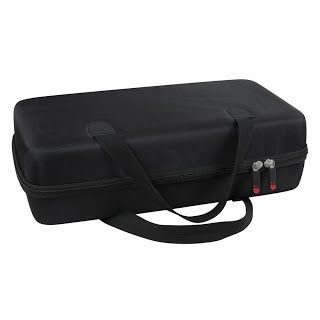 Features Benefits Hard Eva Travel Case For Hp Officejet 200