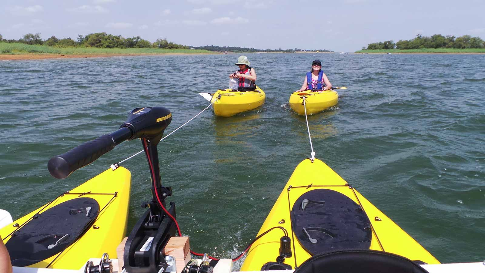 Rafting on Chusovaya on kayaks and catamarans: route, reviews 13