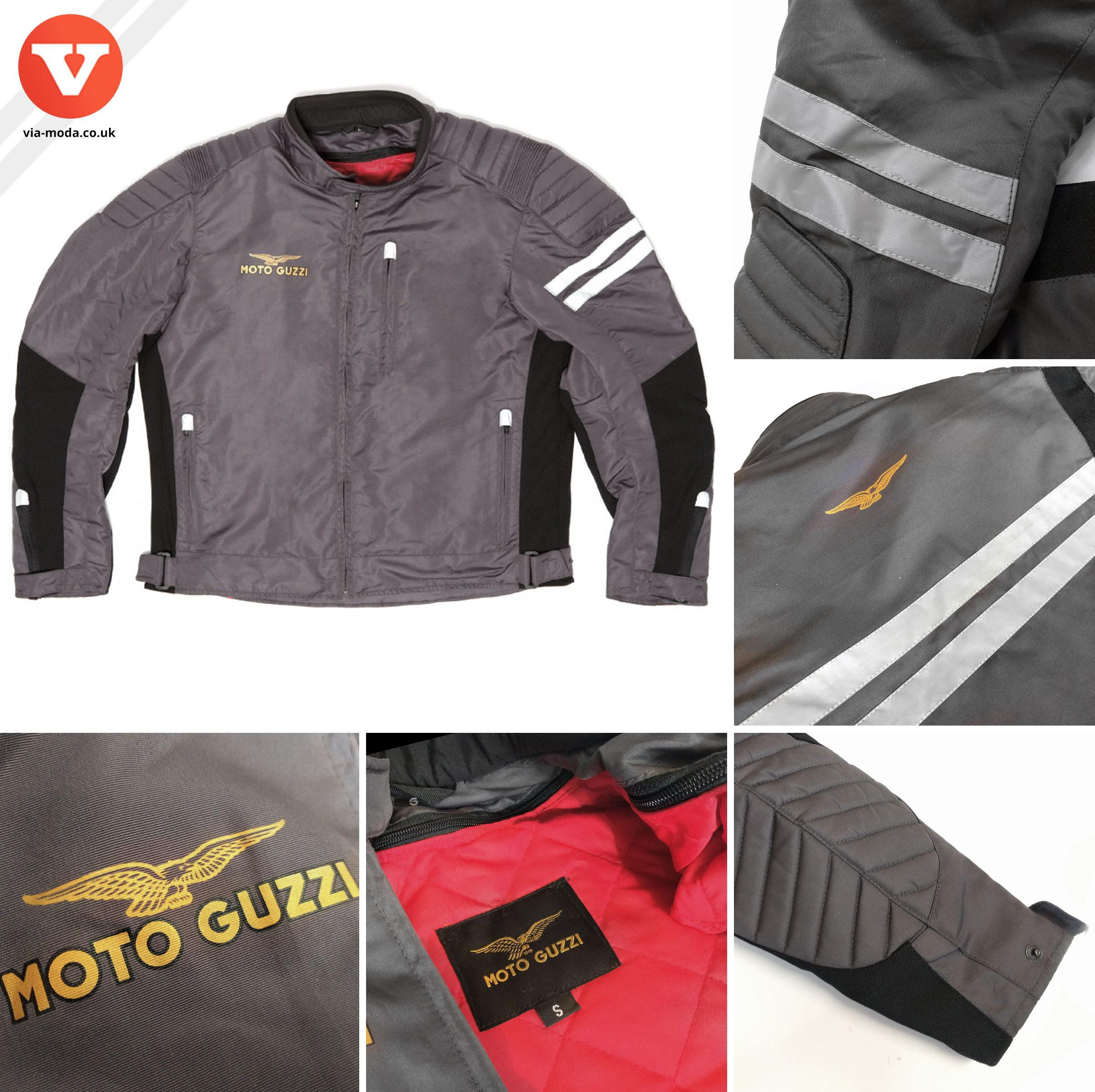 Pin by Via Moda on Gear we Sell Jackets, Summer jacket