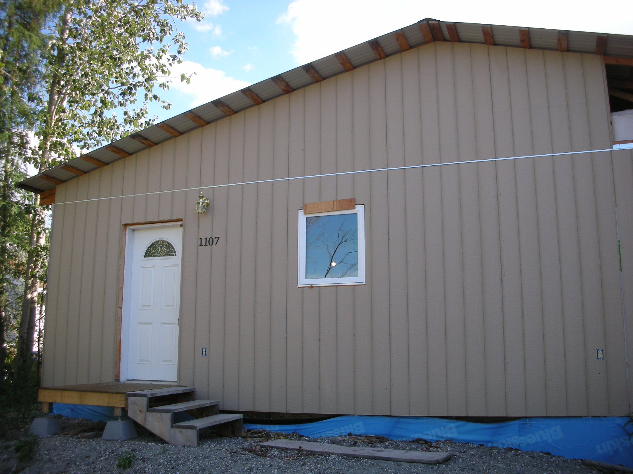 For Sale! 1107 Cube Ave. MLS # 123051 Visit www.NorthPoleRealty.com for more info!!  Provided by Century 21 Gold Rush