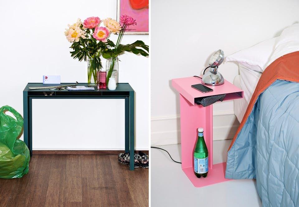 Friske og farverige møbler  Nomess er klar med ny kollektion   Boligmagasinet.dk
