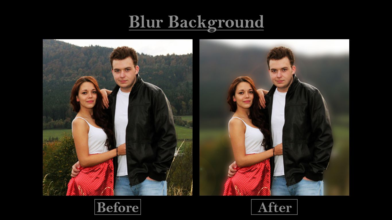 photoshop editing blur background pricing per person starting