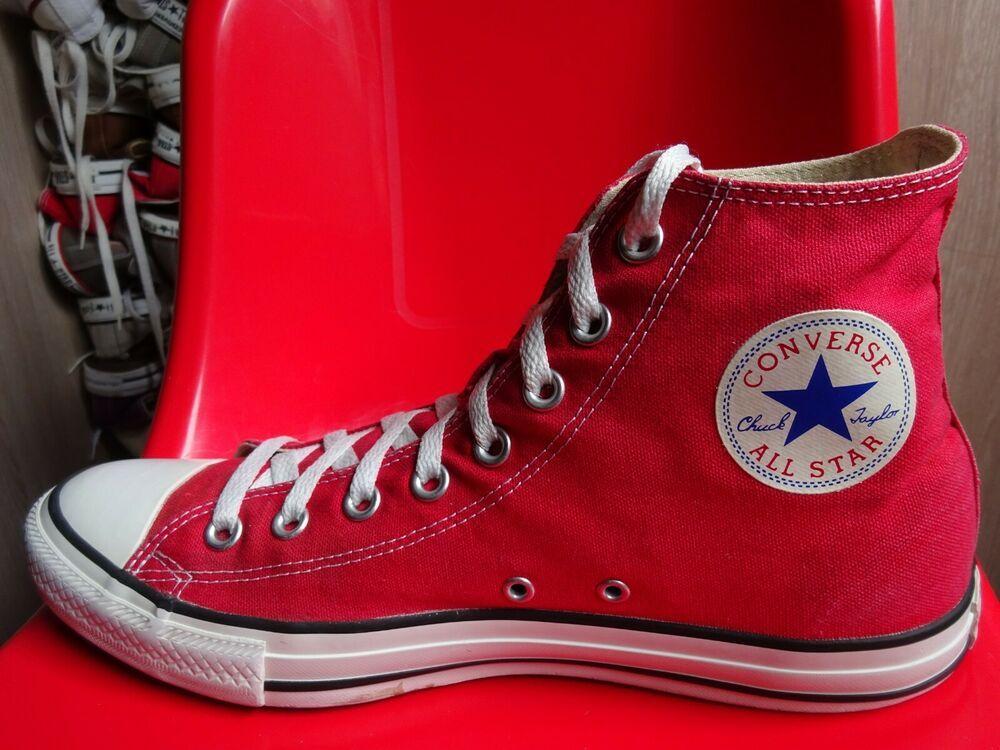 Converse Unisexe Chuck TAYLOR classique couleur All Star Hi ...