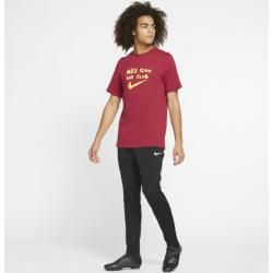 Photo of Fc Barcelona Men's Football T-Shirt – Red NikeNike