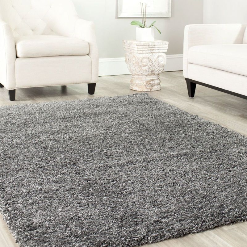Image Result For Gray Shag Rug Ikea