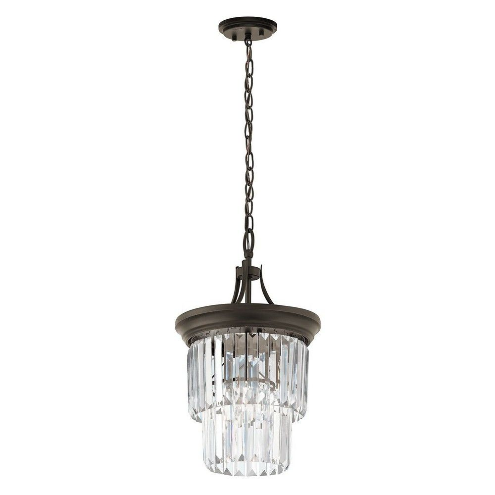 Cleveland Lighting | Emile - One Light Convertible Pendant