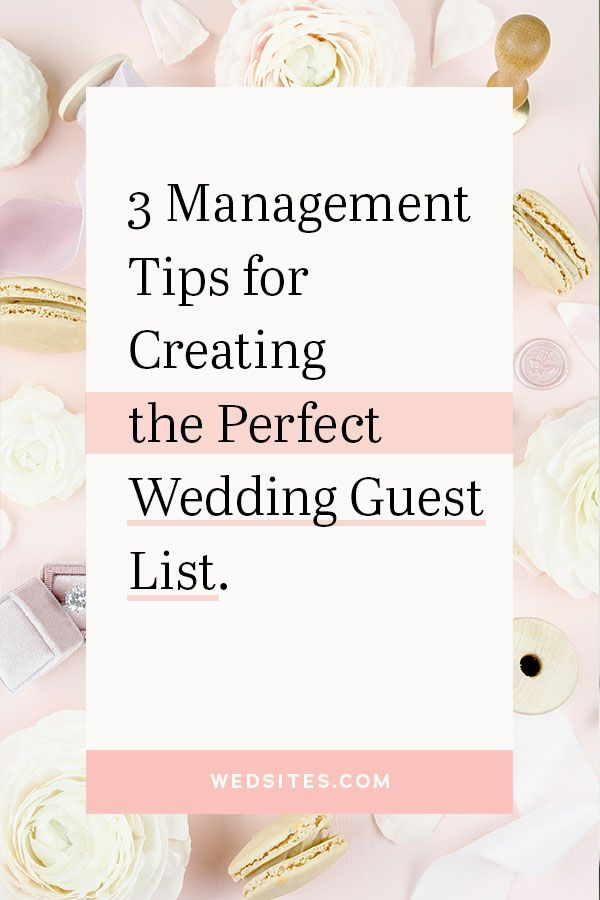 wedding guest list manager with trackable invitations rsvps