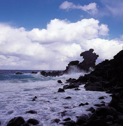 Jeju Island Beaches: Jeju Island, South Korea, Island