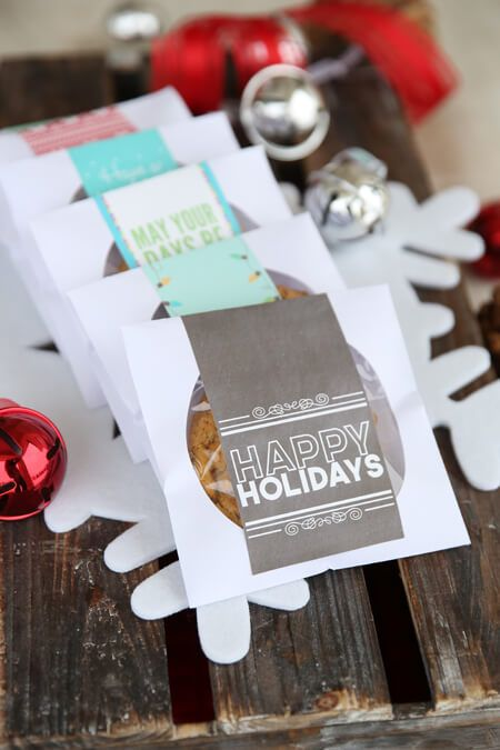christmas favors for adults