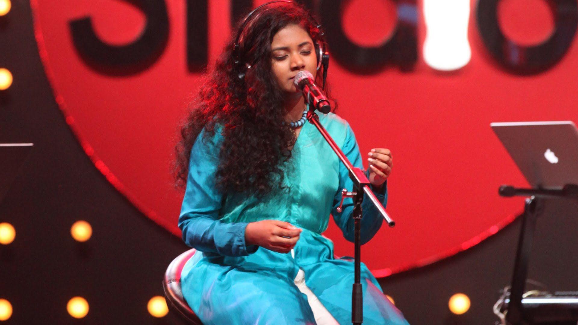 Benaam Khwaayishein Papon Anweshaa Coke Studio Mtv Season 3 Mtv Youtube Playlist World Music