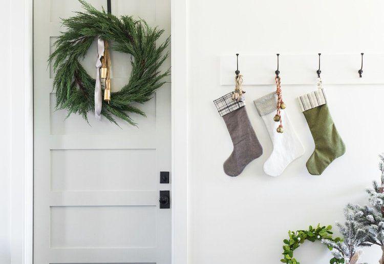 20x Kerstdecoratie Ideeen Homease Kerst Veranda Decoraties Kerstdecoratie Vakantie Decor