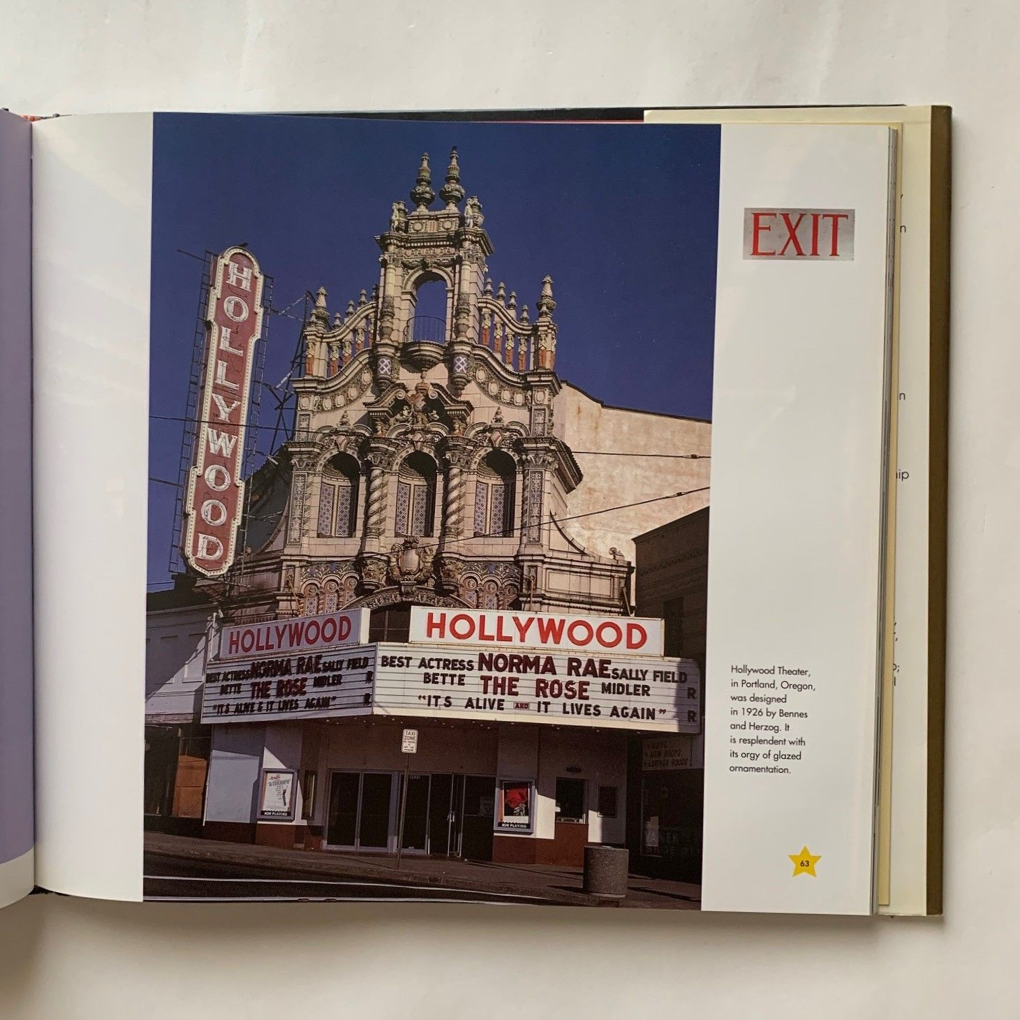 Ticket To Paradise American Movie Theaters And How We Had Fun 映画館 メガロポリス 写真集