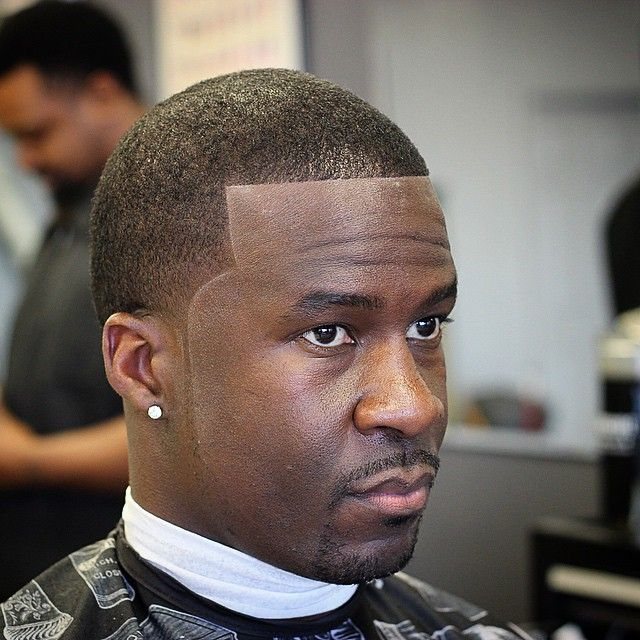 Clean and simple!! ...BOOK NOW #BARONSHAIRSTUDIO | Mens haircuts fade, Haircuts for men, Black ...