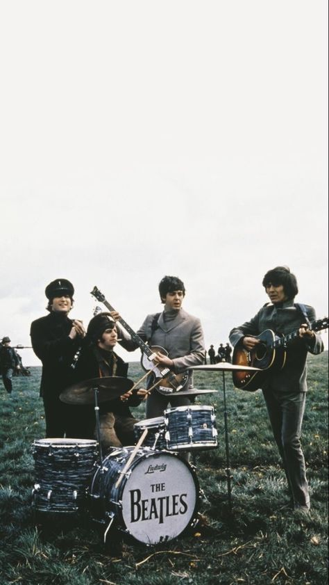 Music Rock Wallpaper The Beatles 42 Ideas In 2020 The Beatles Help Beatles Wallpaper The Beatles