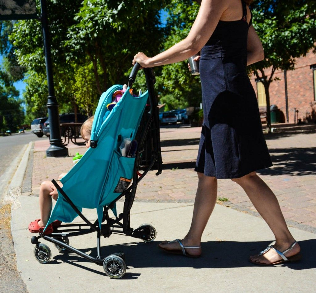The Hunt for the Best Umbrella Stroller | BabyGearLab #bestumbrella
