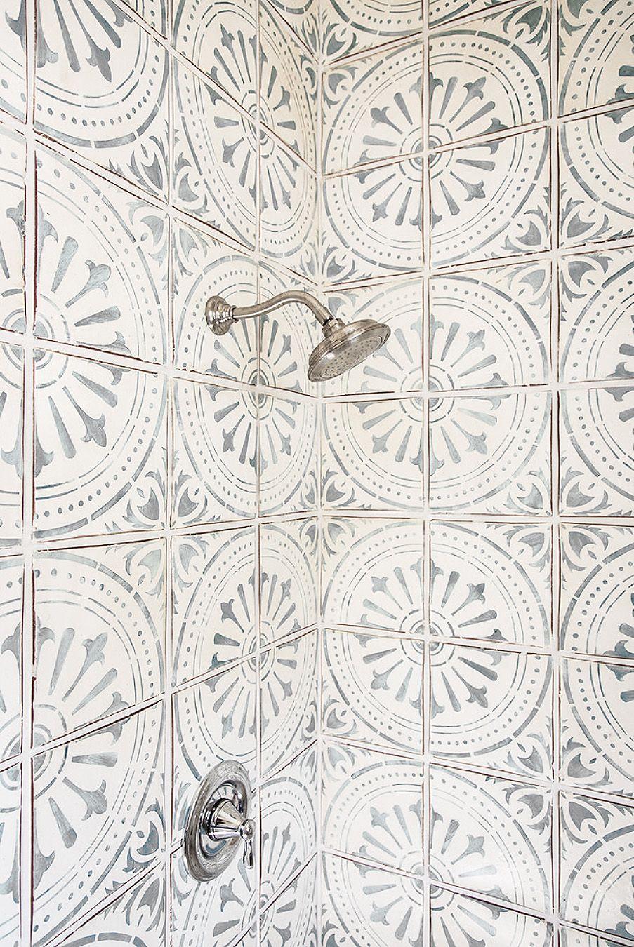 Loving Patterned Cement Tile | Patterns, Tile patterns and Hardware