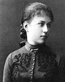 Alexandra Kollontai 1872 1952 Impressive Women Women In