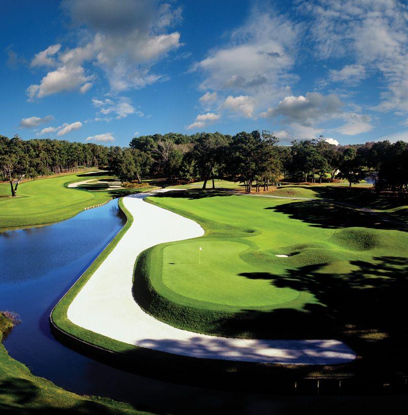 Planet Golf Tpc Sawgrass Stadium Course 골프