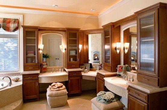 L Shaped Bathroom Vanity Vanity Ideas In 2019 Large