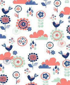 print & pattern: DESIGNER - genine delahaye