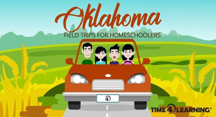 Oklahoma Field Trips for Homeschoolers   Homeschool ...