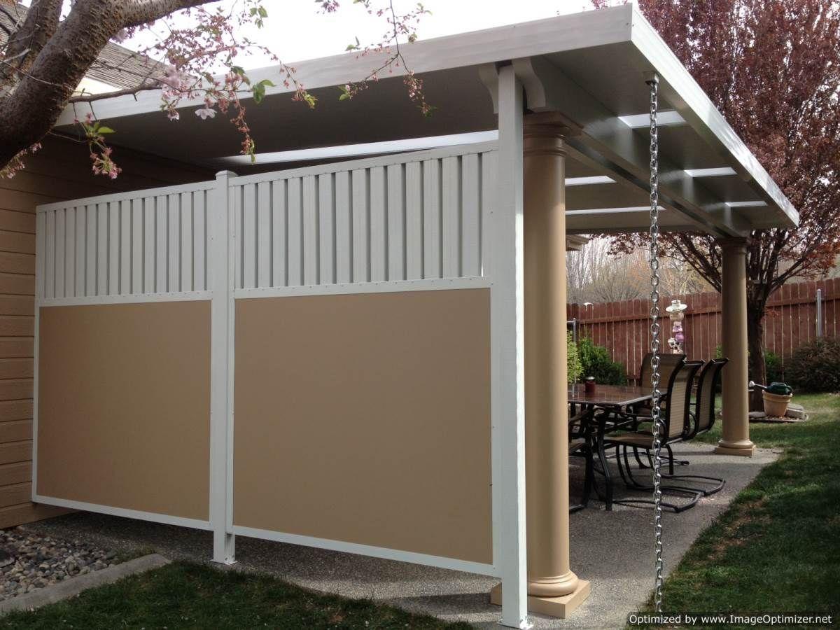 Outdoor privacy screen ideas outdoor patio screen ideas