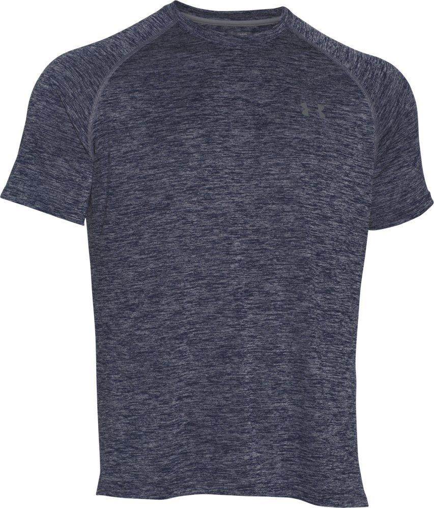 4ceac3617cf Under Armour Men s Tech Short Sleeve T-Shirt